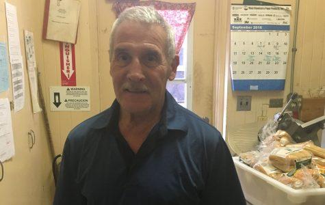 Seabury Hall's Gustavo Neckelmann: The man behind the food