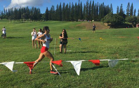 Seabury Hall's girls cross country team looks to continue its winning streak