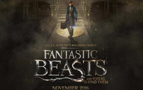 Film Review: 'Fantastic Beasts and Where to Find Them': A marvelous new look into the wizarding world of Harry Potter