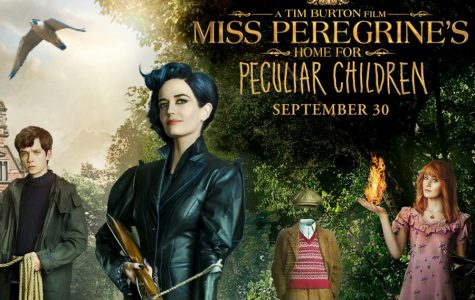 Film Review: 'Miss Peregrine's Home for Peculiar Children' is not so strange