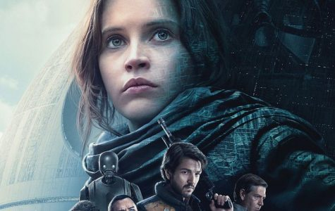 Film Review: 'Rogue One: A Star Wars Story': An action-packed blockbuster that's out of this galaxy