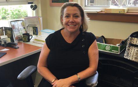 A new chapter for Ms. Jennifer Phelps: classroom teacher