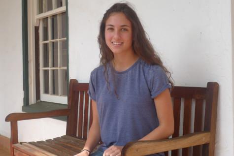 Photo of Aria DiMartino