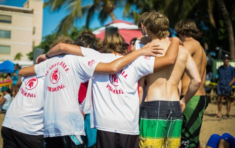 Seabury Hall's paddling teams start their seasons with their eyes on the state championships