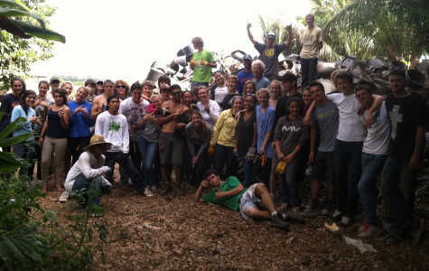 Seabury Hall students and faculty make a difference on Community Day