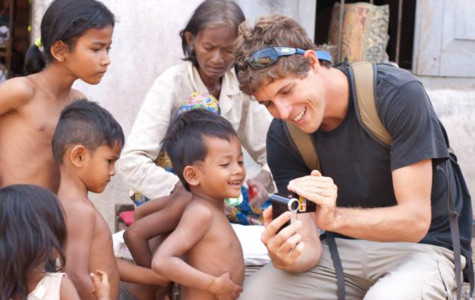 One Degree Forward seeks to change lives in Cambodia