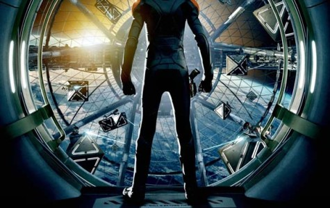"""On our bookshelf: """"Ender's Game"""" by Orson Scott Card"""