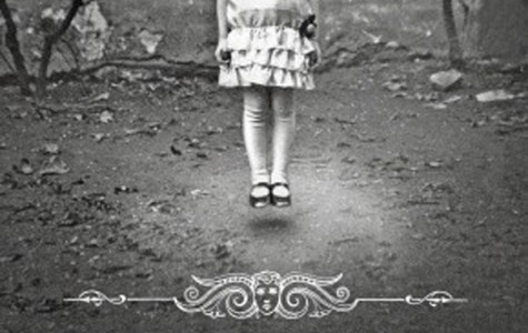 """On our bookshelf: """"Miss Peregrine's Home for Peculiar Children"""" by Ransom Riggs"""
