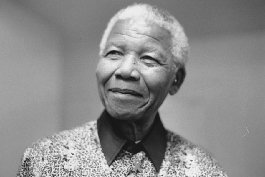 Although+Nelson+Mandela+passed+away+last+Thursday%2C+his+ideals+live+on+in+the+people+of+today.+