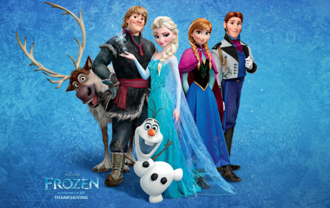 """Review: """"Frozen"""" will warm your heart"""