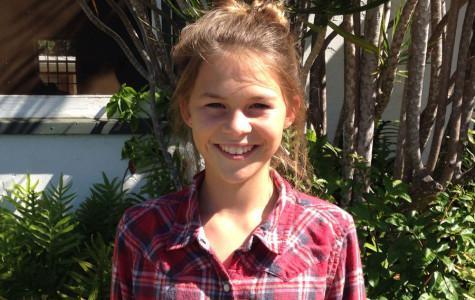 Student Spotlight: Sydney Walker