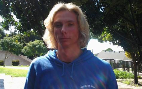 Student Spotlight: Travis Mrantz