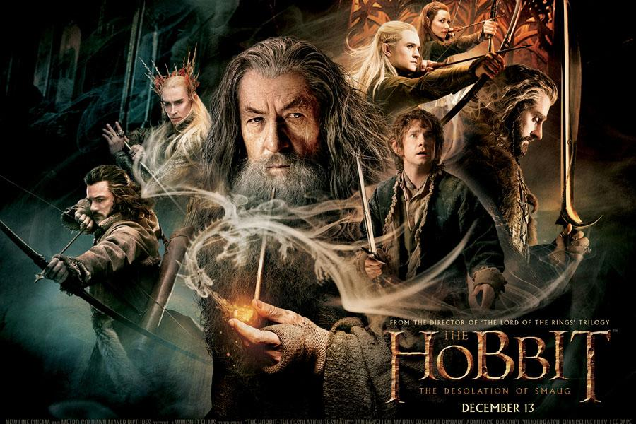 %22The+Hobbit%3A+The+Desolation+of+Smaug%22+is+set+in+the+fantastical+world+of+Middle+Earth%2C++where+elves%2C+dwarves%2C+dragons+and+magic+are+not+only+common+but+also+integral+to+the+film%E2%80%99s+overall+plot+line.+