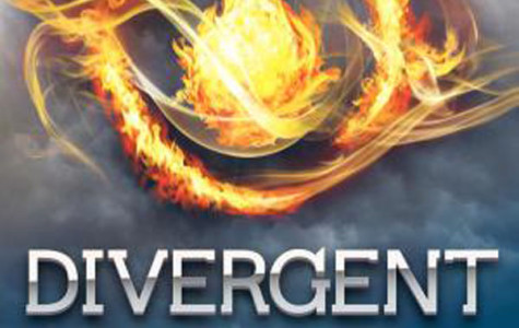 """On our bookshelf: """"Divergent"""" by Veronica Roth"""