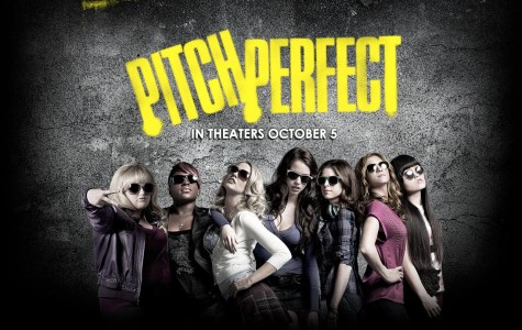 """DVD Review: """"Pitch Perfect"""" lives up to its name"""