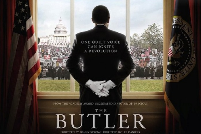 DVD Review: A butler of history