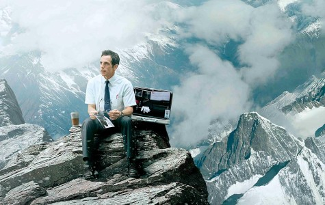 Movie Review: The mediocre movie of Walter Mitty