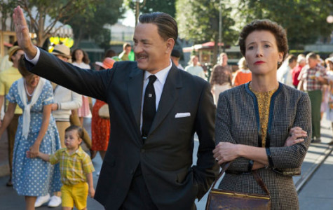 Review: 'Saving Mr. Banks' reveals the story behind 'Mary Poppins'