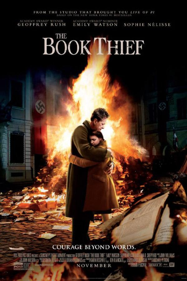 Review: Reading between the lines of 'The Book Thief'