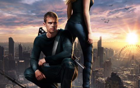 Review: 'Divergent' may disappoint readers but thrill viewers