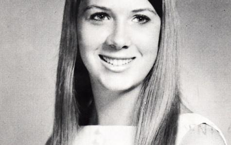 Kathy Czar is Seabury Hall's den mother