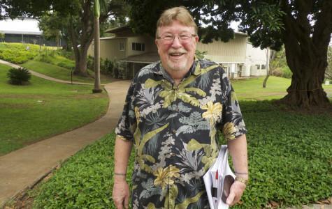 Seabury Hall's beloved chorus teacher will retire this year