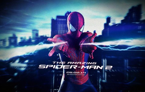 Review: Peter Parker swings between two lives in 'The Amazing Spider-Man 2'