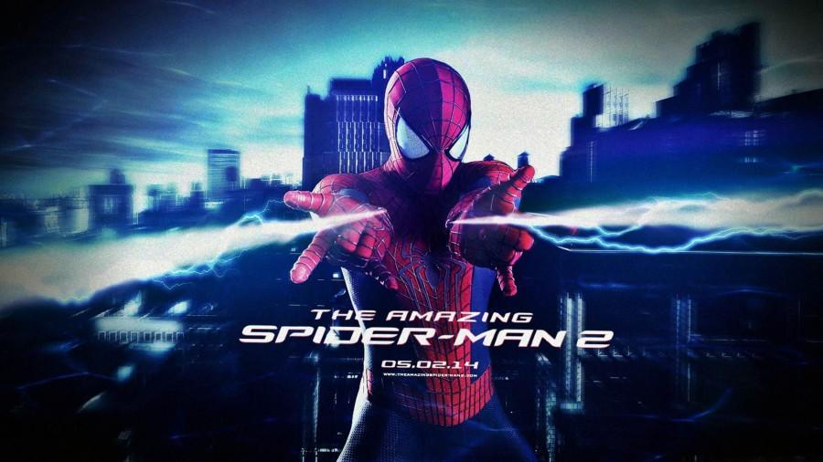 Review%3A+Peter+Parker+swings+between+two+lives+in+%27The+Amazing+Spider-Man+2%27