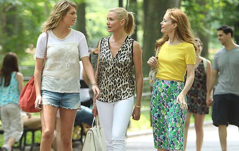 Review: 'The Other Woman' has all the cliched romcom traits and little else