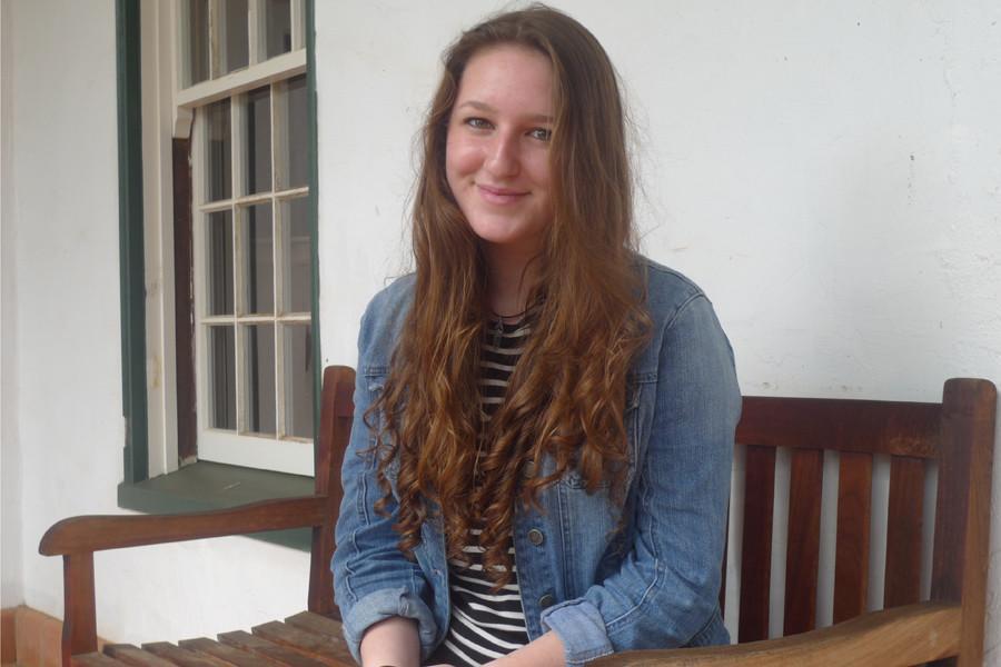 Isabella Blair