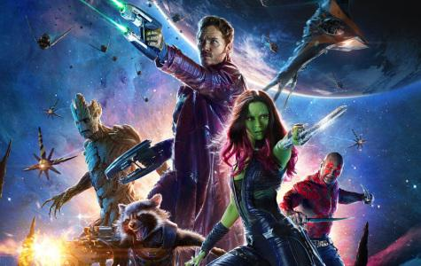 Review: 'Guardians of the Galaxy': Taking the Marvel universe beyond the stars