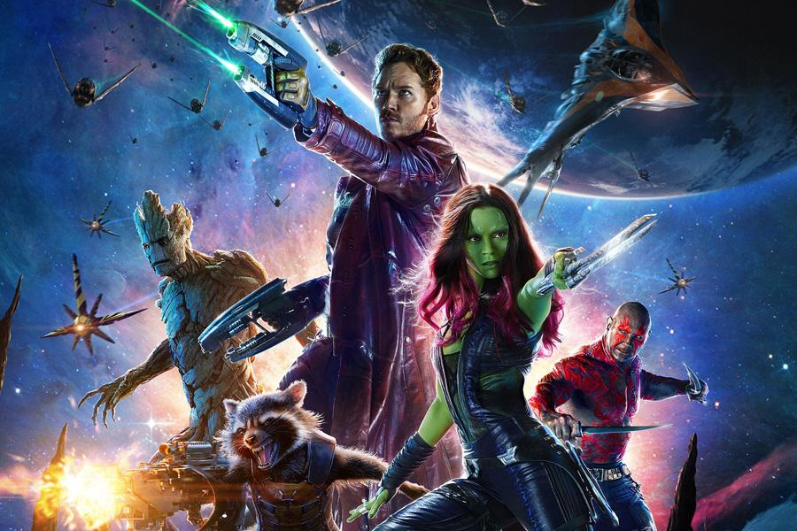 Review%3A+%27Guardians+of+the+Galaxy%27%3A+Taking+the+Marvel+universe+beyond+the+stars