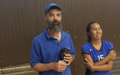 Beyond the beard: Coach Scotty Zucco
