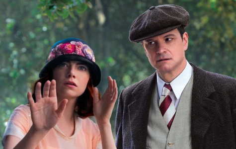 Review: 'Magic in the Moonlight' brings magic to the theaters