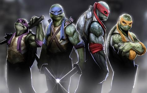Review: 'Teenage Mutant Ninja Turtles': Half-shells with half a plot
