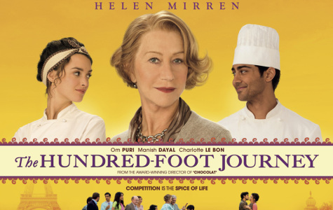 Review: 'The Hundred-Foot Journey': Where the food is as good as the plot