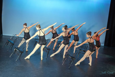 Seabury Hall community members are encouraged to attend the multiple dance performances scheduled throughout the year.