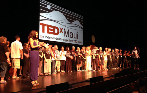 A brilliant event inspires Maui residents to have a brilliant life
