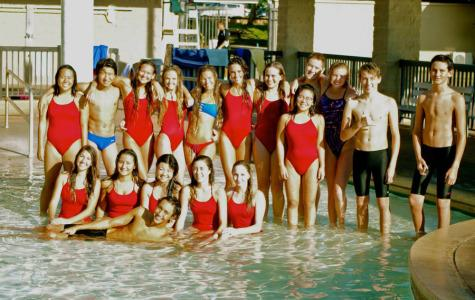 Despite loss of seniors, Seabury Hall's swim team stays positive about the season