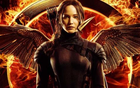 DVD Review: As you await the release of 'Mockingjay Part 2,' revisit the girl who is still on fire in 'Mockingjay Part 1'