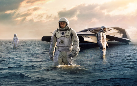 Review: 'Interstellar': Just another sci-fi thriller with a complex plot