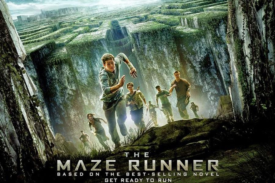 Review%3A+%27The+Maze+Runner%27+fails+to+amaze