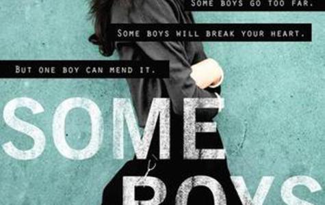 On Our Bookshelf: 'Some Boys'
