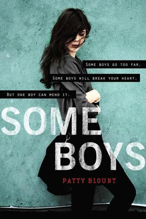 On Our Bookshelf: 'Some Boys'