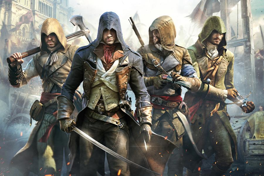 Review: Travel back to the French Revolution with 'Assassin's Creed Unity'