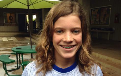 Student Spotlight: Madeline Williams