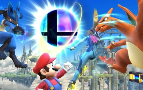 Review: 'Super Smash Bros. for Wii U' is quite smashing