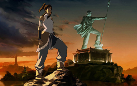 Review: 'The Legend of Korra' is a legendary successor