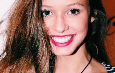Tatiana Ringsby is Seabury Hall's social media butterfly
