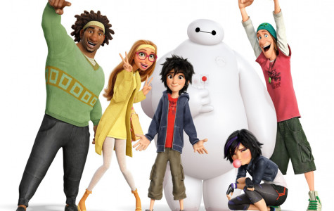 DVD Review: 'Big Hero 6' has a big heart and big cliches